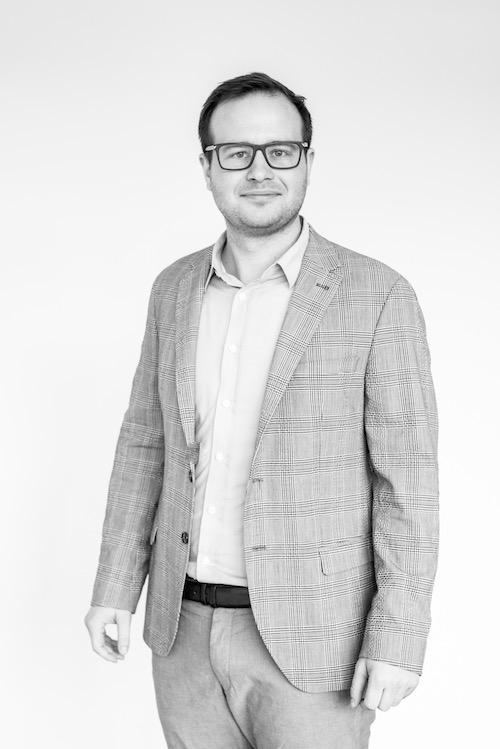 Mitarbeiterfoto Alexander Dellen