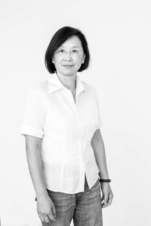 Mitarbeiterfoto Dai Qiang