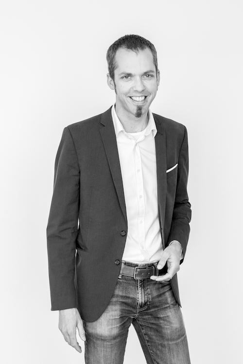 Mitarbeiterfoto Dirk Meinecke