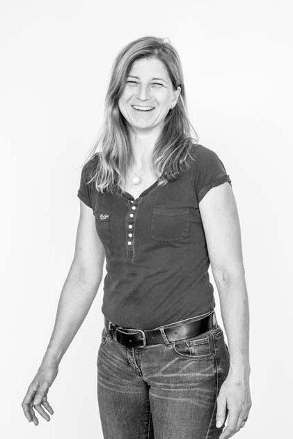 Mitarbeiterfoto Henriette Strotmann