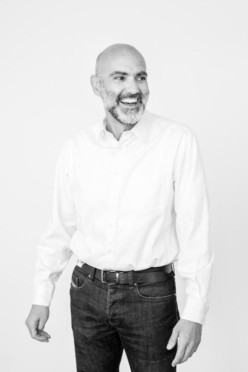 Mitarbeiterfoto Joaquin Ramirez Brey