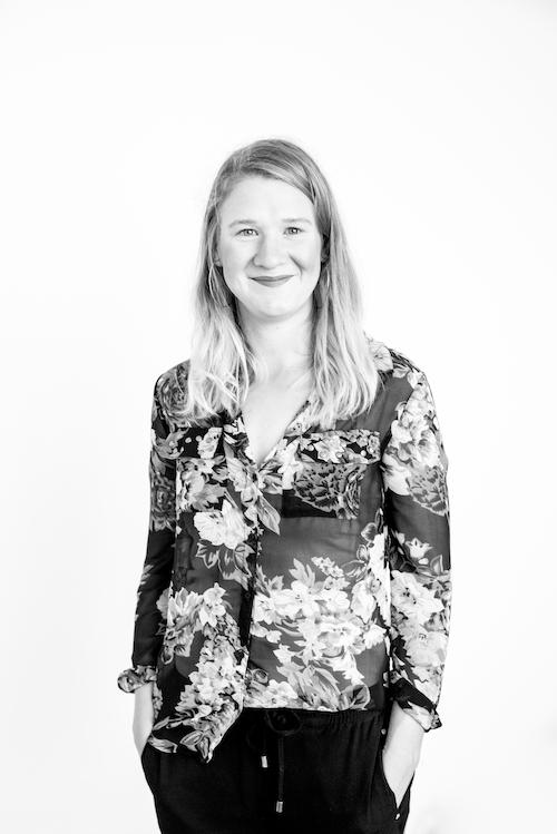 Mitarbeiterfoto Lisa Weiß