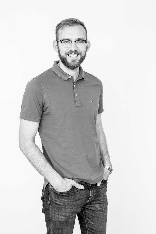 Mitarbeiterfoto Maksim König