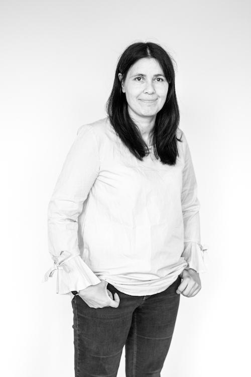 Mitarbeiterfoto Nicole Schmidt-Bleker