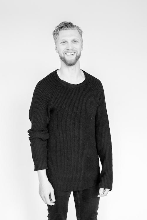 Mitarbeiterfoto Philipp Wolter