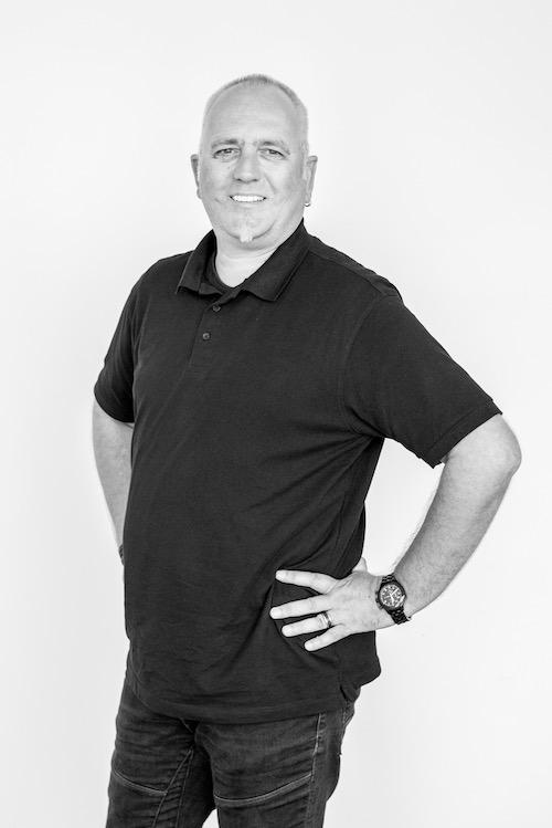 formitas Mitarbeiter Thomas Geißler