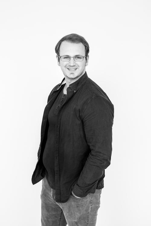 Mitarbeiterfoto Thomas Schütz