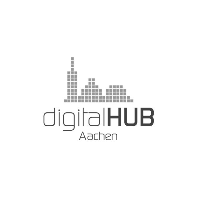 Logo DigitalHub