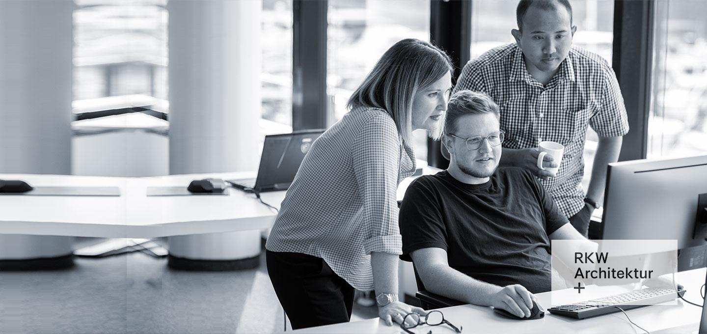 Einführung von Autodesk REVIT im Architekturbüro