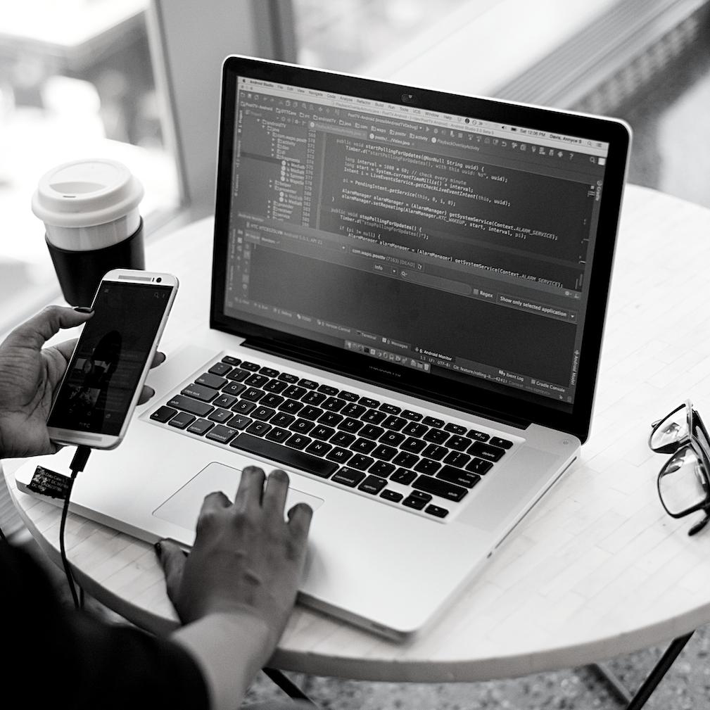 Einfacher Zugang auf Daten auch von unterwegs I digitale Transformation