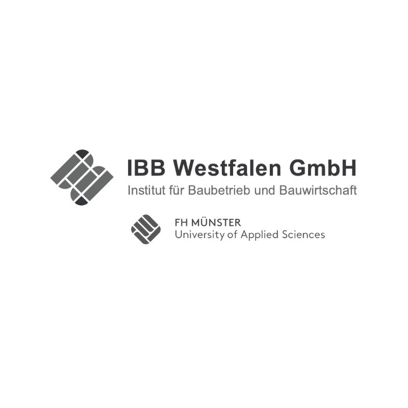 Logo IBB Westfalen Münster