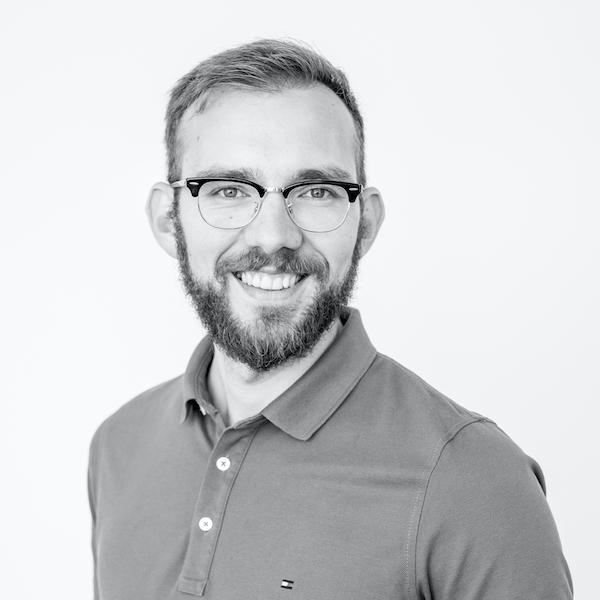 BIM Manager Maksim König